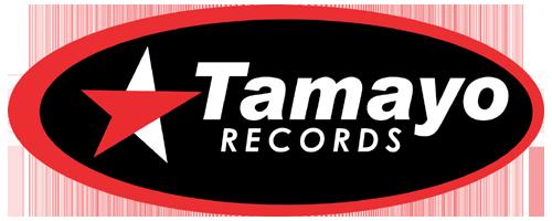 Logo Tamayo Records